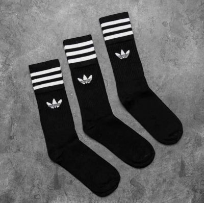Tất Adidas