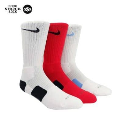 Tất Thể Thao Nike Elite Dri-fit SP000397