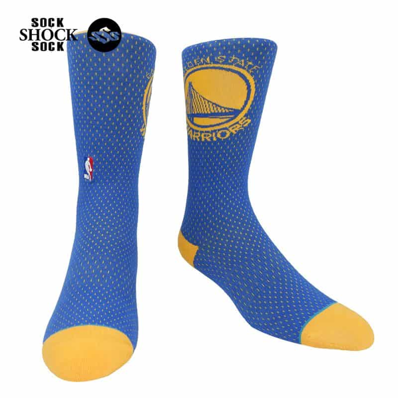 Tất-Stance-Golden-State Warriors-Jersey-NBA -SP000418-1