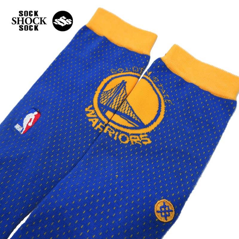 Tất-Stance-Golden-State Warriors-Jersey-NBA -SP000418- 3