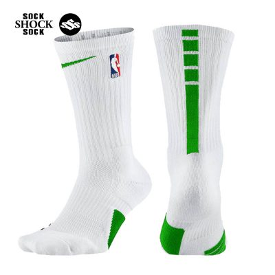 tat-bong-ro-nike-nba-elite-performance-2019-trang-xanh-sp000406