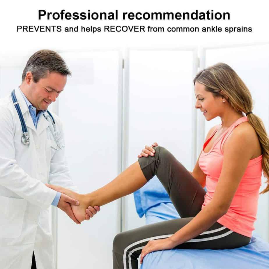 SSS AF2 professional recommendation