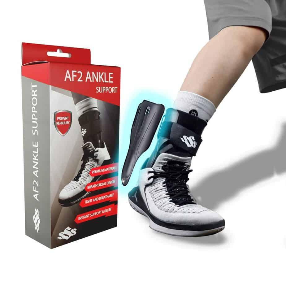 af2 ankle support