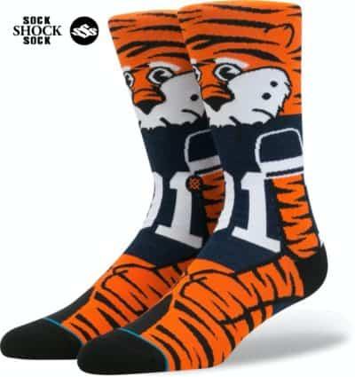 tat stance tigers Auburn Mascot-sss